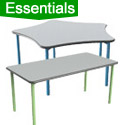 Click to see all Activity Tables