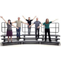 Click here for more Risers by Worthington