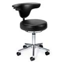 Click here for more Anatomy Anti-Microbial Vinyl Stool by OFM by Worthington