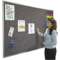 Click here for more Rubber-Tak Bulletin Board w/ Standard Trim by Best-Rite by Worthington