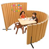 Click here for more Sound Sponge庐 Quiet Divider by Angeles by Worthington