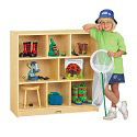 Click here for more Mobile Single Storage Unit by Jonti-Craft by Worthington