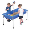 Click here for more Sensory Activity Table & Lid Set by Children's Factory by Worthington