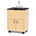 Click here for more Clean Hands Handwashing Station by Jonti-Craft by Worthington