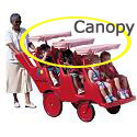 """Click here for more """"Bye-Bye"""" Buggy庐 Canopy by Worthington"""