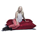 Click here for more Saxx 3.5' Kids Bean Bag Pillow by Jaxx by Worthington