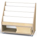 Click here for more TrueModern Book Rack by Jonti-Craft by Worthington