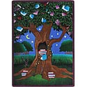 Click here for more Reading Tree Carpet by Joy Carpets by Worthington