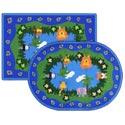 Click here for more Jungle Peeps Carpet by Joy Carpets by Worthington