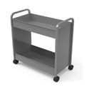 Click here for more Utility Carts by Smith System by Worthington