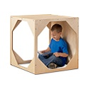 Click here for more Reading Hideaway by Jonti-Craft by Worthington