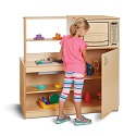 Click here for more Mobile Kitchen Island by Jonti-Craft by Worthington