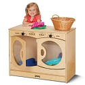 Click here for more Laundry Center by Jonti-Craft by Worthington