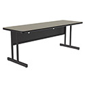 Click here for more Keyboard Height Computer Table by Correll by Worthington