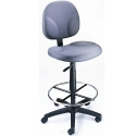 Click here for more Deluxe Drafting Stool by Boss by Worthington