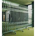 Click here for more Portable Security Gates & Accessories by Hallowell by Worthington