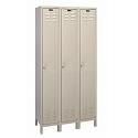 Click here for more ValueMax Single-Tier Metal Lockers by Hallowell by Worthington