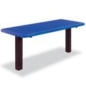 Click here for more Ultra Outdoor Utility Tables by UltraPlay by Worthington