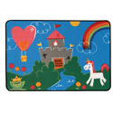 Click here for more Fantasy Fun Value Rug by Carpets for Kids by Worthington