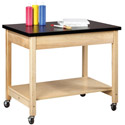 Click here for more Mobile Tool Cart by Diversified Woodcrafts by Worthington