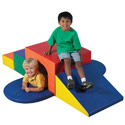 Click here for more Soft Tunnel Climber by the Children's Factory by Worthington