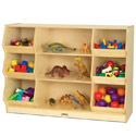 Click here for more Bin Storage by Jonti-Craft by Worthington