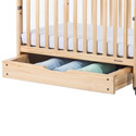 Click here for more Next Gen EZ Store Serenity Crib Drawers by Foundations by Worthington