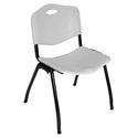 Click here for more Plastic M Stacker 4700 Chair by Regency by Worthington
