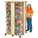Click here for more 32 Cubbie Tower by Jonti-Craft by Worthington