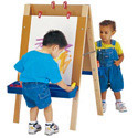 Click here for more Toddler Easel by Jonti-Craft by Worthington