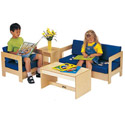 Click here for more Living Room Set by Jonti-Craft by Worthington