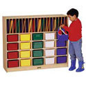 Click here for more Classroom Organizer by Jonti-Craft by Worthington