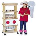 Click here for more Classroom Garden and Science Lab by Jonti-Craft by Worthington