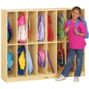 Click here for more Twin Trim Locker by Jonti-Craft by Worthington