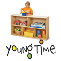 Click here for more Young Time Storage Units by Worthington