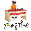 Click here for more Young Time Sensory Table by Worthington