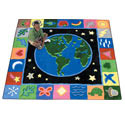 Click here for more Earthworks by Joy Carpets by Worthington
