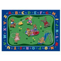 Click here for more Teddy Bear Playground &#169 by Joy Carpets by Worthington