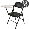 Click here for more Folding Tablet Arm Chair by National Public Seating by Worthington