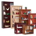 Click here for more Contemporary Style Wood Bookcases Standard Construction by Norsons by Worthington