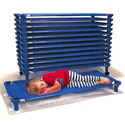 Click here for more Fully Assembled Creative Color Cots and Dollies by Mahar by Worthington