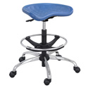 Click here for more SitStar Drafting Stool by Safco Products by Worthington