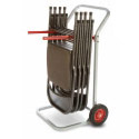 Click here for more Folding Chair Dolly by Raymond Products by Worthington