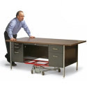 Click here for more Mighty King Desk Lift by Raymond Products by Worthington