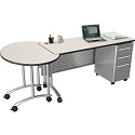 Click here for more Conference Desk Set by Mooreco by Worthington