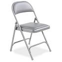 Click here for more Vinyl Padded Folding Chair by Virco by Worthington