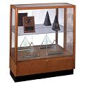 Click here for more Heritage Counter Height Case by Waddell by Worthington