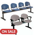 Click here for more Beam Seating by KFI by Worthington
