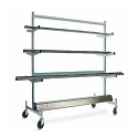 Click here for more Pipe Rack by Raymond Products by Worthington