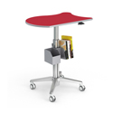 Click here for more A & D Crossfit Motion Desks by Paragon by Worthington